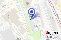 Схема проезда до компании САЛОН СРЕДСТВ СВЯЗИ БПФ-МОБАЙЛ в Москве