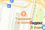 Схема проезда до компании Право роста в Москве