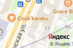 Схема проезда до компании Московский Союз научных и инженерных общественных объединений в Москве