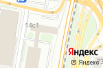 Схема проезда до компании Политэкономиздат в Москве