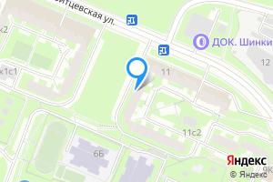 Комната в Москве Старобитцевская ул., 11