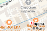 Схема проезда до компании HermesAuction в Москве