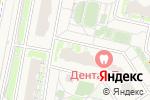 Схема проезда до компании Магазин белья в Бутово