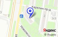Схема проезда до компании КОПИРОВАЛЬНЫЙ ЦЕНТР XEROX-RVK в Москве