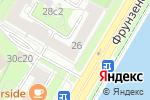 Схема проезда до компании Магазин плитки в Москве