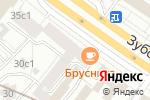 Схема проезда до компании Girls and the city в Москве