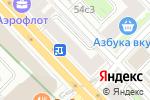 Схема проезда до компании Рента Дэй в Москве