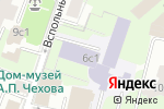 Схема проезда до компании Kid`s estate в Москве
