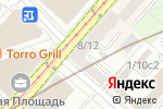 Схема проезда до компании Почтовое отделение №125196 в Москве