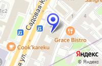 Схема проезда до компании АГРОПРОМЫШЛЕННЫЙ СТРОИТЕЛЬНЫЙ БАНК в Москве