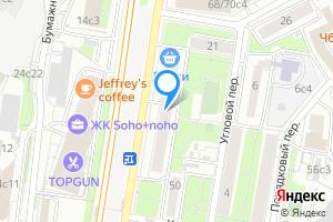 Сдается однокомнатная квартира в Москве ул. Бутырский Вал, 52