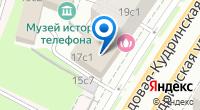 Компания Посольство Исламской Республики Пакистан в г. Москве на карте