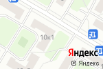 Схема проезда до компании МОСКОВСКАЯ ОБЪЕДИНЕННАЯ ЭЛЕКТРОСЕТЕВАЯ КОМПАНИЯ в Москве