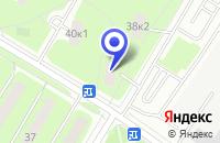 Схема проезда до компании СТО ТОРОПИН М в Москве