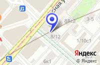 Схема проезда до компании АПТЕКА ЭЛЬВА в Москве