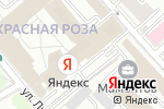 Схема проезда до компании Калитники в Москве