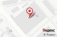 Схема проезда до компании Мемотерм-ММ в Подольске