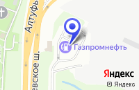 Схема проезда до компании АВТОСЕРВИСНОЕ ПРЕДПРИЯТИЕ АВТОМАСТЕР-АЛТУФЬЕВО в Москве