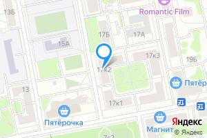 Снять комнату в трехкомнатной квартире в Москве ул. Гончарова, 17к2