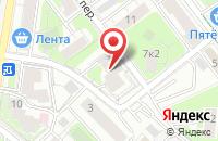 Схема проезда до компании Агентство Пр-Премьер в Москве