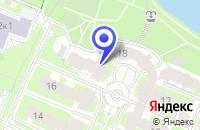 Схема проезда до компании КОНСАЛТИНГОВАЯ КОМПАНИЯ МЕДИЛАЙТ в Москве