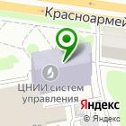 Местоположение компании Адвокатский кабинет Алябьевой И.В.