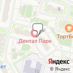 Магазин салютов Булатниковское- расположение пункта самовывоза