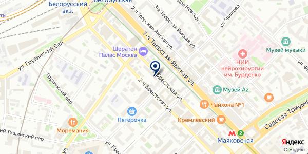 ТЕЛЕФОН ДОВЕРИЯ МЕДИКО-ПСИХОЛОГИЧЕСКАЯ ПОМОЩЬ на карте Москве