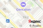 Схема проезда до компании ПКП Вива в Москве