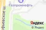 Схема проезда до компании Шиномонтажная мастерская на Алтуфьевском шоссе в Москве