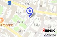 Схема проезда до компании БАНК МОСКОВСКИЙ НЕФТЕХИМИЧЕСКИЙ БАНК в Москве