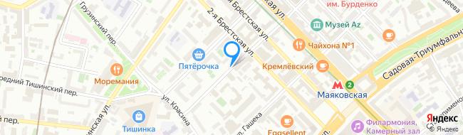 улица Юлиуса Фучика