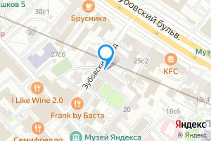 Сдается комната в Москве м. Парк культуры, Зубовский проезд, 2к1, подъезд 1