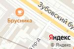Схема проезда до компании ВыХод в Москве