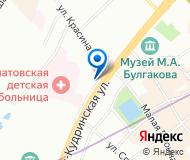 «Америкэн Рашн Дентал Сэнтэр» ООО