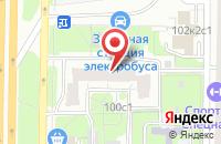 Схема проезда до компании Ворлд Банкинг Групп в Москве