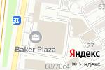 Схема проезда до компании Saving Logistics Urals в Москве
