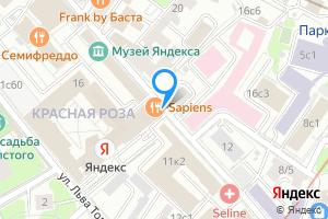 Комната в Москве Фрунзе