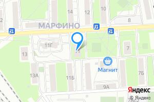 Снять комнату в Москве ул. Академика Комарова, 11