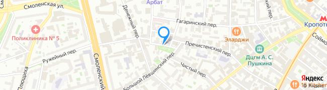 Большой Могильцевский переулок