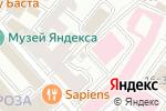 Схема проезда до компании Центральный НИИ стоматологии и челюстно-лицевой хирургии в Москве