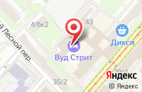 Схема проезда до компании Центр Кредитов и Займов «Доступное Жилье» в Москве
