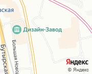 Новодмитровская улица, 2 корпус 1