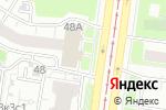 Схема проезда до компании Мастерская по ремонту компьютерной техники в Москве
