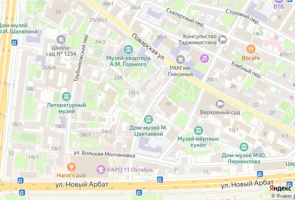 купить квартиру в ЖК Посольский дом