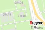 Схема проезда до компании Фирмель в Москве