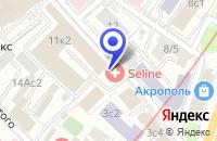 Схема проезда до компании АГЕНТСТВО НЕДВИЖИМОСТИ РИЗОЛИТ в Москве