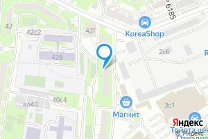 Сдается комната в Москве м. Отрадное, улица Римского-Корсакова, 1
