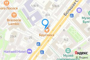 Снять комнату в двухкомнатной квартире в Москве Большая Садовая ул., 1