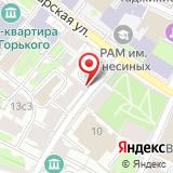 Посольство Венгрии в г. Москве